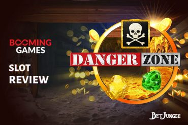 danger zone booming games play online casino slot betjungle